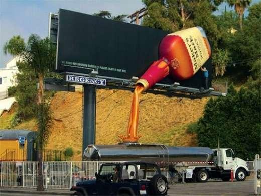 Najlepsze reklamy na bilbordach 30