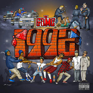 The Game - 1992 (2016)