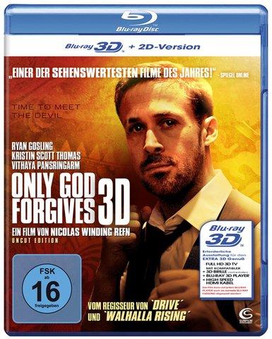 Solo Dio Perdona (2013) 3D Half SBS 5.92GB DTS+AC3 ITA_ENG Sub MKV
