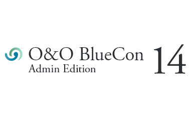 O&O  BlueCon 14.0 Build 3062 Admin Edition Plus German