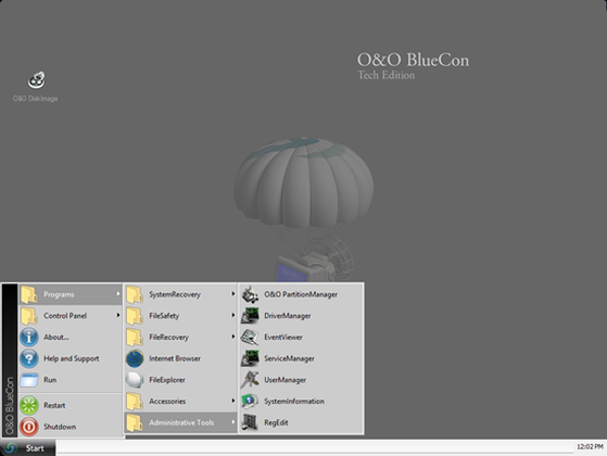 download O&ampO BlueCon Admin-Tech Edition v15.6 Build 6006