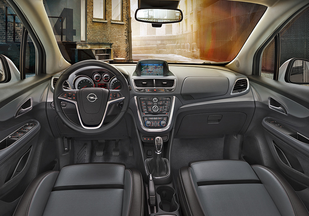 Interieur tuning seite 3 interieur opel mokka forum for Interieur opel mokka