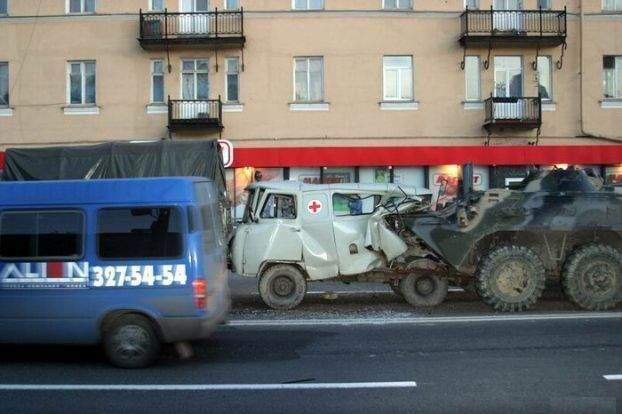 Wypadki wojskowe 36