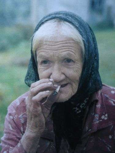 Wesołe jest życie... babci 3