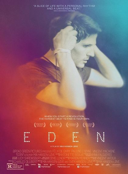 Cennet – Eden 2014 BDRip XviD Türkçe Dublaj – Tek Link