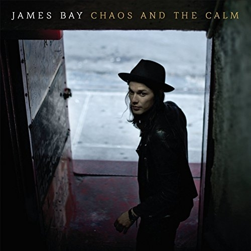 James Bay - Chaos and the Calm (Deluxe) (2015) 320 KBPS
