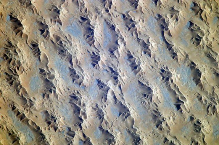 Ziemia widziana z kosmosu #2 44