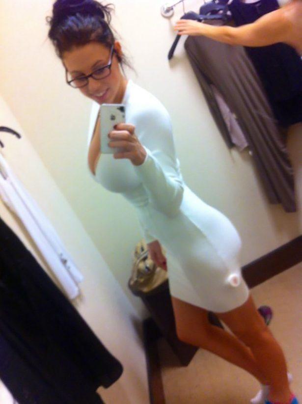 Obcisłe sukienki #28 2