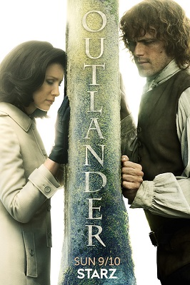 Outlander - Stagione 3 (2017) (Completa) DLMux ITA ENG MP3 Avi
