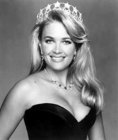 Miss USA z ostatnich 20 lat 2