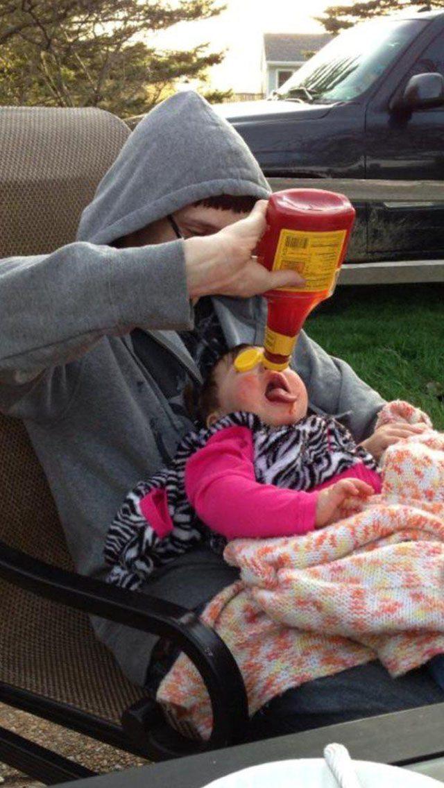 Niektórzy nie powinni mieć dzieci #5 12