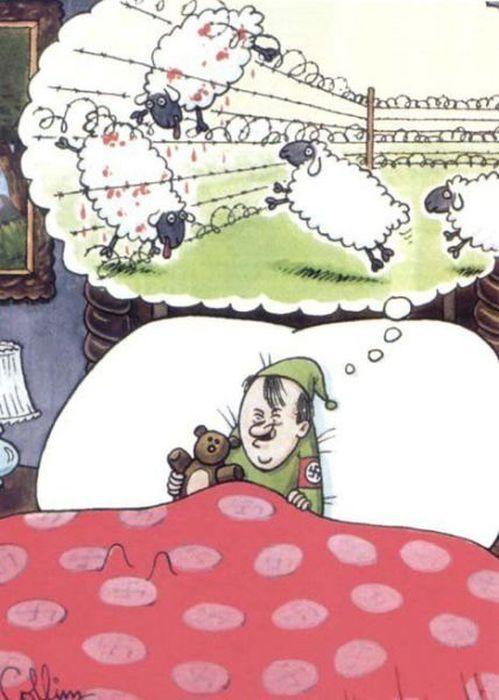 Śmieszne rysunki #2 13