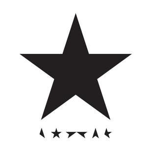 David Bowie – Blackstar (2016)
