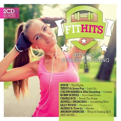 VA - Fit Hits 2015-(536 136-8)-2CD-2015-ZzZz Download