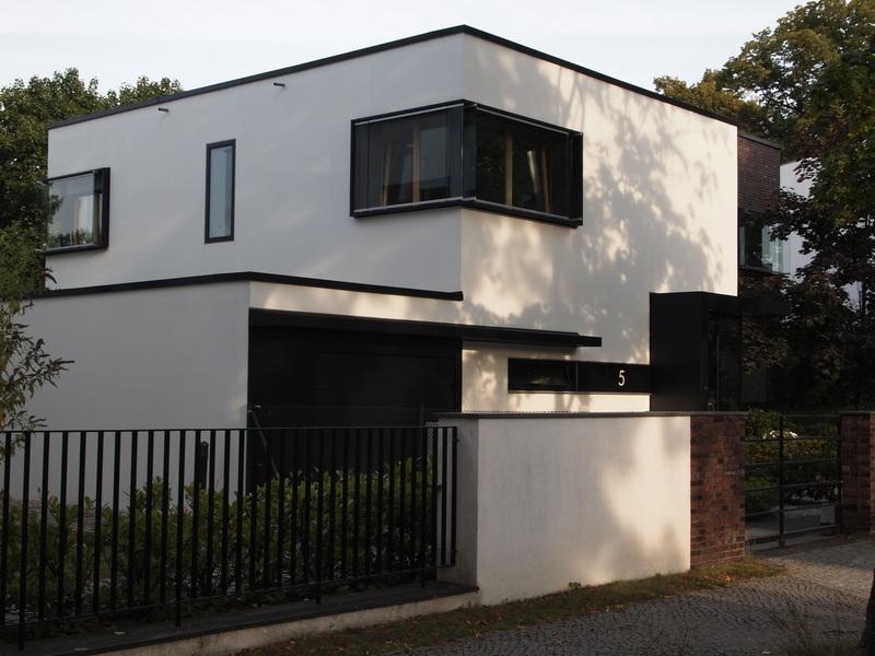 stunning architekt berlin einfamilienhaus images
