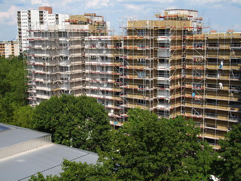 Sanierung von plattenbauten seite 35 deutsches - Rtw architekten ...