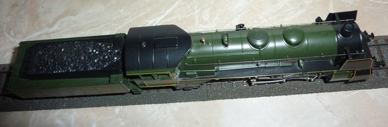 Märklin 3317 Serie 231 A SNCF (ex bayrische S 3/6) P1100885wxslq