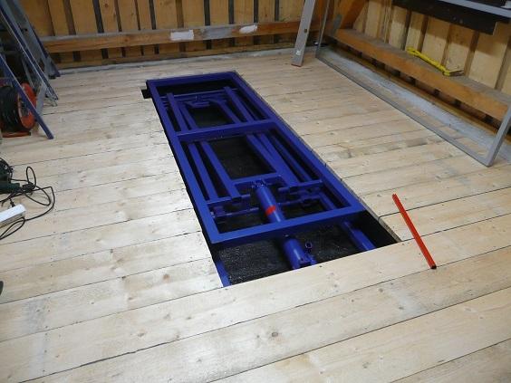 Fußboden Wohnung Xanten ~ Fußboden werkstatt » sie benötigen einen sofort belastbaren
