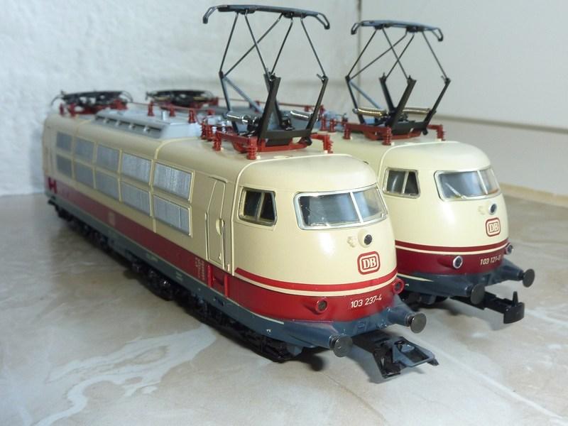 Die Märklin 3053 in den 90ern P1110194erucv