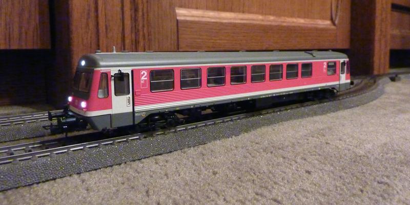 Baureihe 627 von Rivarossi auf AC umgerüstet P1120142oezxz