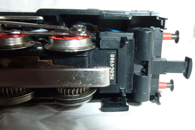 Märklin CM800/3000 Br89 P1120357yyaji