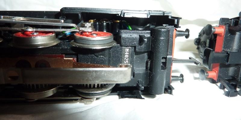 Märklin CM800/3000 Br89 P11203593zlap