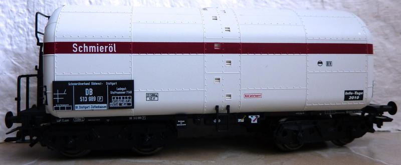 "Märklin 48334 Sonderwagen Info-Tage 2014 ,,Lokstreusand"" P1120516hoije"