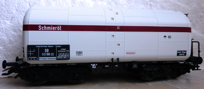 "Märklin 48334 Sonderwagen Info-Tage 2014 ,,Lokstreusand"" P1120517s4c0b"