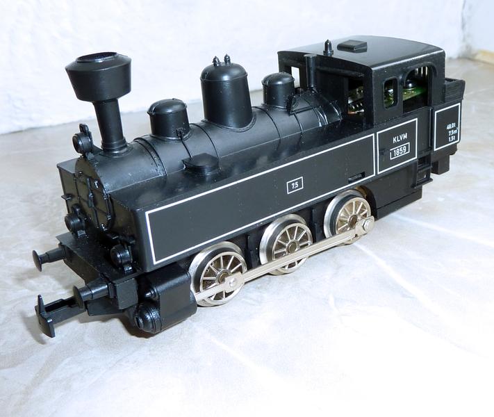 Tenderlok BR 80 (MÄRKLIN) P1120805jur5v