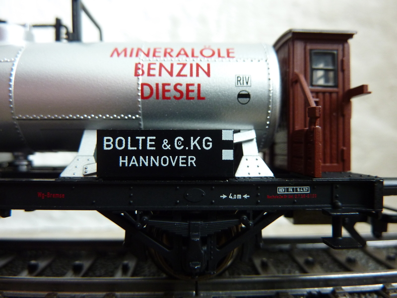 Märklin 48164 Insider Jahreswagen 2014 P1130237ojkzk