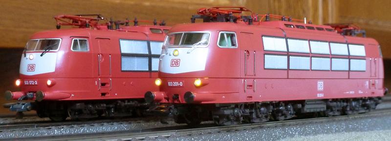 "E 103 mit ""Lätzchen"" P11304254wu5v"