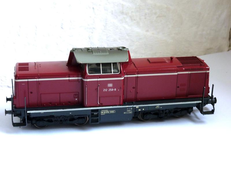Märklin 3072 in der letzten Ausführung  P1150219wrrei