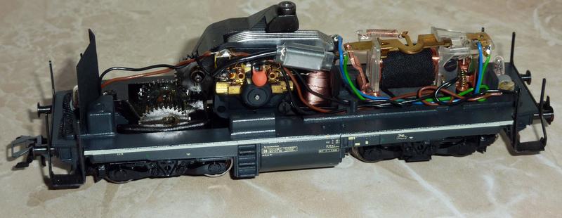 Märklin 3072 in der letzten Ausführung  P1150222qlkcz