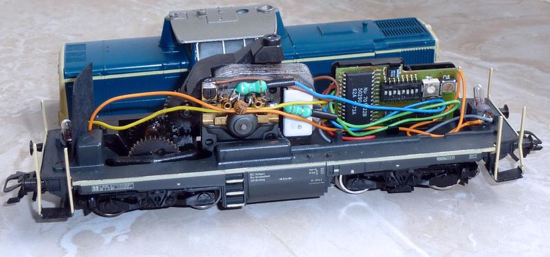 Märklin 3072 in der letzten Ausführung  P11502241jszb