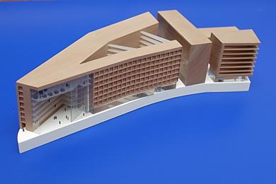 Msm Architekten kornmarkt arkaden statt bundesrechnungshof in bau seite 15