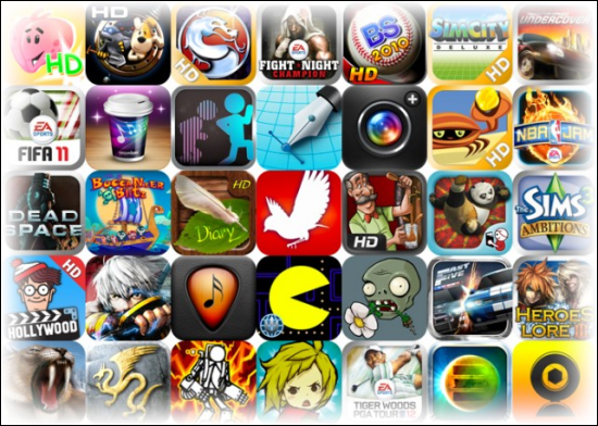 best paid android games june 2015