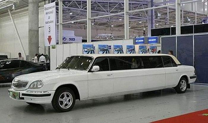 Najdłuższe limuzyny 34