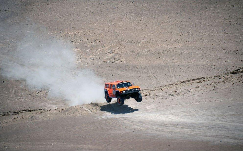 Dakar 2013 33