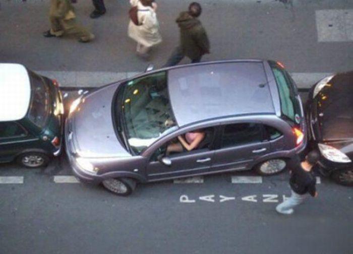 Nietypowe wypadki drogowe 28