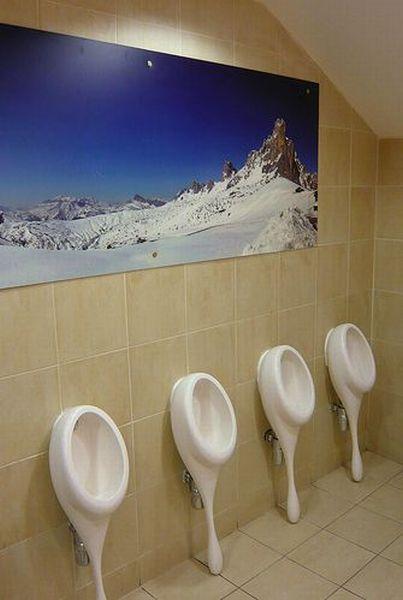 Najdziwniejsze toalety 17