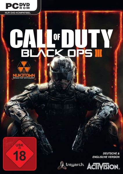 Call of Duty Black Ops III MULTi2 – x.X.RIDDICK.X.x