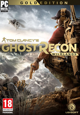 [PC] Tom Clancy's Ghost Recon Wildlands (2017) [PROPER CPY] Multi - FULL ITA