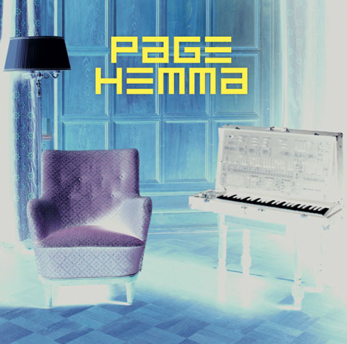 Page - Hemma (2013) flac + mp3