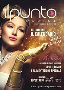 ilPunto - Dicembre/Gennaio 2016