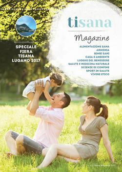 Tisana Magazine N.5, 2017