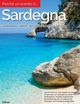 Perché un evento in... Sardegna - 2017