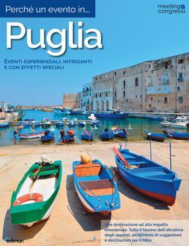 Perché un evento in... Puglia - 2017