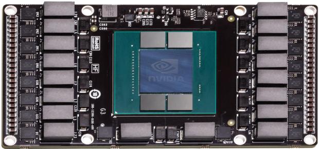 NVIDIA Pascal na 16+nm je hotov, za půl roku možná na trhu
