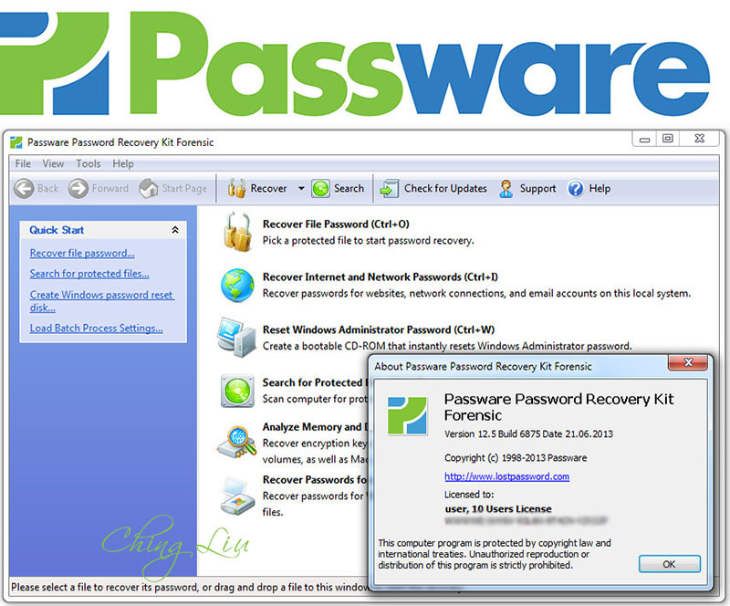 Passware Forensic 12.5 Build 6875 Retail (***gen-FFF),بوابة 2013 passkit12.5xgu6q.jpg