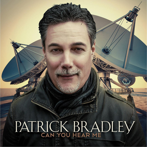 Patrick Bradley - Can You Hear Me (2014)